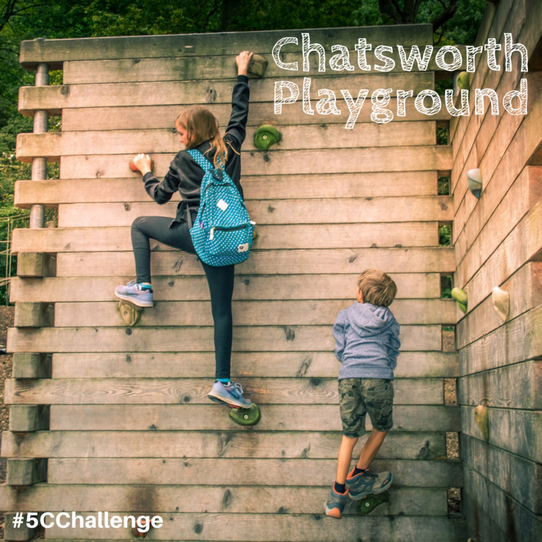 Chatsworth Playground