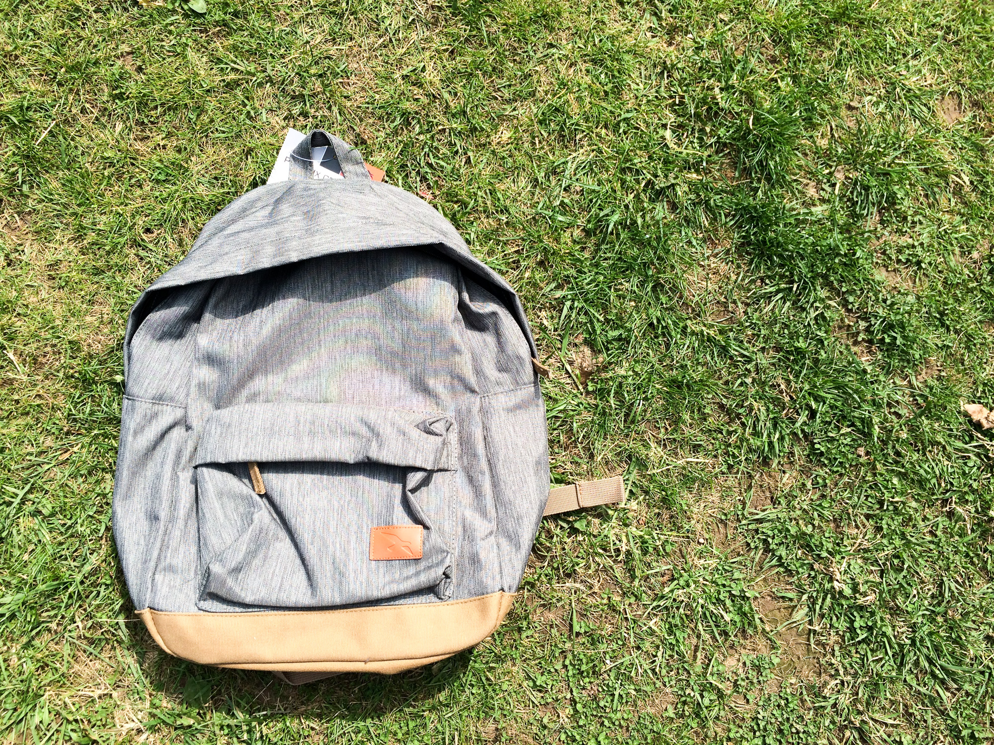 Easy Camp Travel Bags