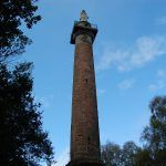 The Monument at the Follies