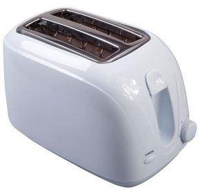 Pop Cool Touch 2 Slice Toaster