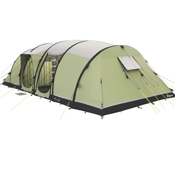 Outwell Concorde XL Tent 2013 Smart Air