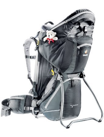 Deuter Kid Comfort III Child Carrier