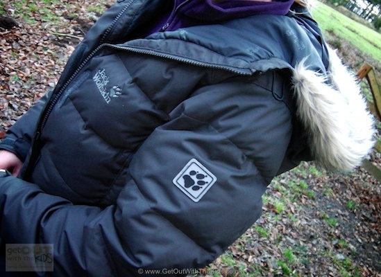 jack wolfskin winter jacket review