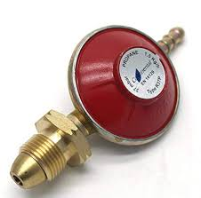 Calor Propane Regulator