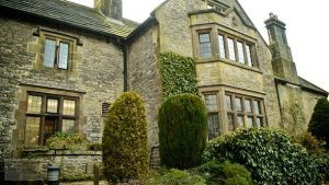 Hartington Hall Youth Hostel