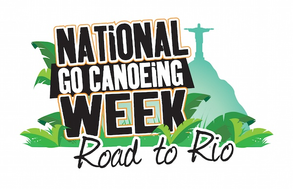 National Go Canoeing Week Rio