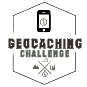 The Geocaching Challenge Badge