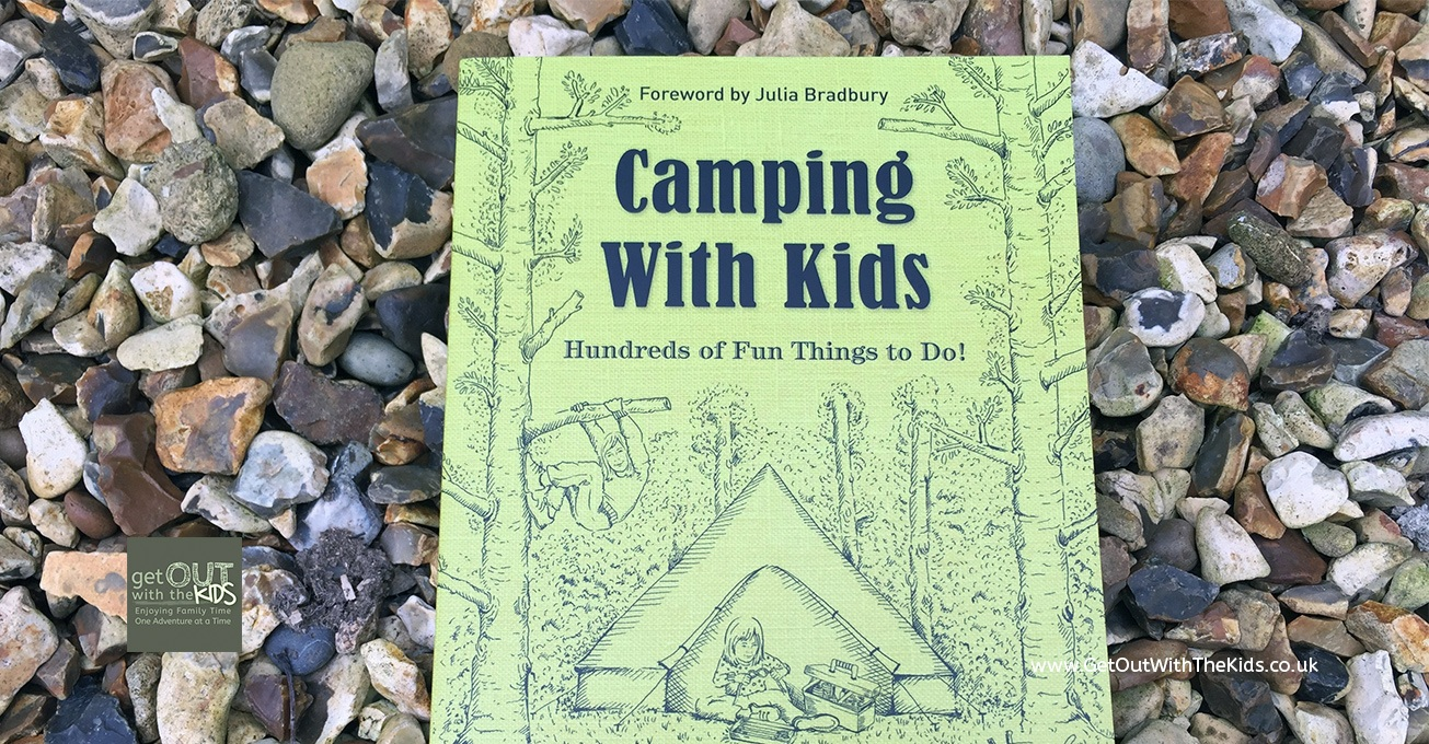 Camping With Kids: The Book