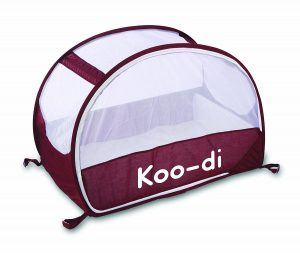 Pop Up Travel Cot