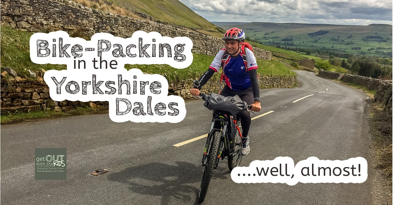 Bike Packing Yorkshire Dales