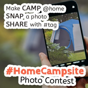 Home Campsite Photo Contest