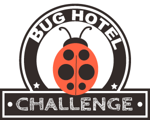 The Bug Hotel Challenge Badge