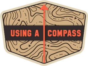 Compass Basics Badge