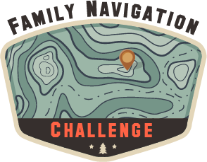 Family Navigation Challenge Badge
