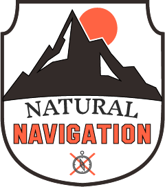 Natural Navigation Badge
