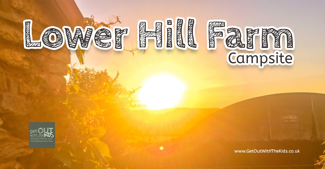 Lower Hill Farm Campsite