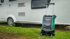 Bosch Fontus: Go anywhere cleaning