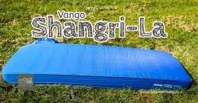 Vango Shangri-La 15 Grande Self-Inflating Mat (that works!)